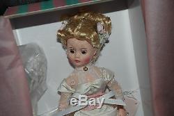 10'' Deborah Bride Doll by Madame Alexander New NRFB