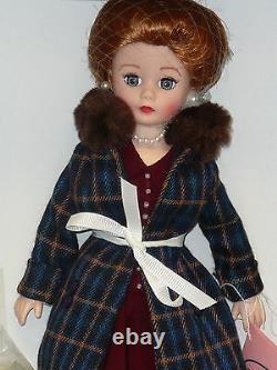 10 Madame Alexander Texas Guinan, Bootlegger New in Box #69930