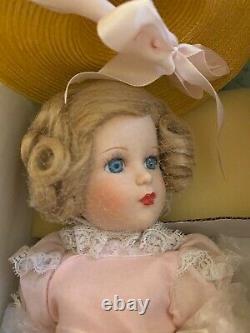 17 Vintage Porcelain Madame Alexander'Princess Margaret Rose
