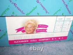1996 Madame Alexander- Lucy and Ricky Set #20123
