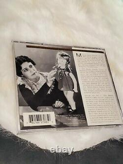 2000 Madame Alexander 1951 Mystery Dance 15 Limited Edition + Sealed CD NRFB