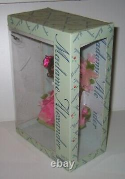 2000 Madame Alexander Summer Smiles Fairy Doll 8 #40765 NIB
