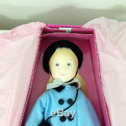 2001 Neiman Marcus Exclusive Madame Alexander 12 ELOISE IN PARIS Doll NIB
