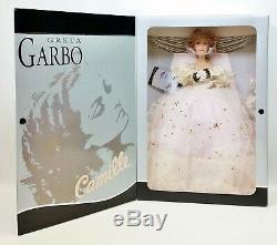 2003 Madame Alexander Leading Ladies Series Greta Garbo In Camille 16 Doll NIB