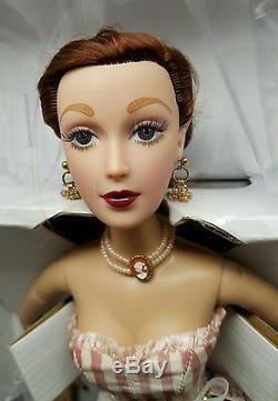 2004 Madame Alexander Alex Doll MADCC Western Debutante LE 170/200 w Box RARE