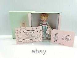 2005 Madame Alexander Limited Summers Past 8 Doll #40595 New