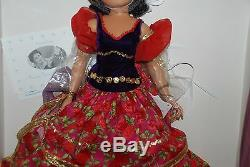 21'' Cissy FORTUNE TELLER doll by Madame Alexander NRFB Our Only One