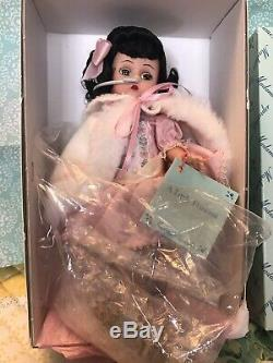 8 Inch Madame Alexander doll Vintage original box Little Princess 14120 NIB
