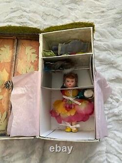 8 Madame Alexander Wendy Fairie-ality Trunk From The House Of Ellwand Fashion