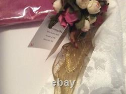 Aa Cissy Madame Alexander Homecoming Queen 2000 Collectors United Conven Doll