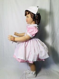 Alexander Company Nurses Aide Joanie Patti Playpal Doll Ashton Drake New W Box