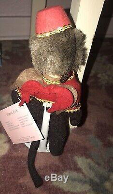 Alexander Doll Company Winged Monkey Wizard of Oz #140501 NIB Vintage Collectors