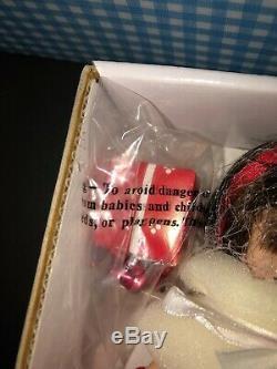 Betsy McCall Tonner 8 Doll +Shipper NIB Has A Happy Holiday BM CL 1105