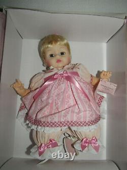 Blushing Baby Pussycat Madame Alexander 14 Doll #41180 NRFB