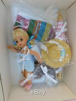 Cute New Madame Alexander Coppertone Beach Set #12110 8 Inch Doll