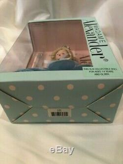 Doll Madame Alexander Doll Glinda Broadway Collection NIB