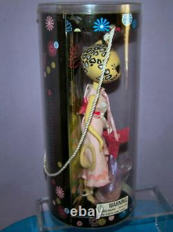 FRENCH KITTY Muy Caliente Leticia MIB Madame Alexander
