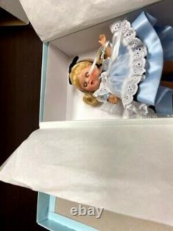 Ginny Alice in Wonderland Doll NRFB Near Mint Very Rare Collector Doll