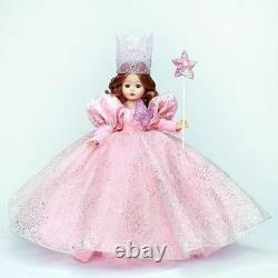 Glinda the Good Witch 10 Doll by Madame Alexander