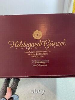 Hildegard Gunzel Collection Courtney and Friends NRFB