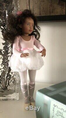 Kish Natalie Ballerina NIB