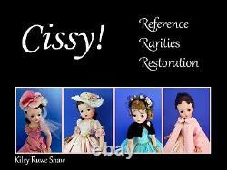 LIMITED QUATITES Cissy Book Restoration! Rarities! Reference