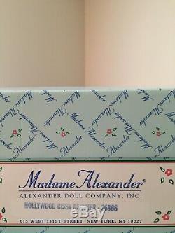 MADAME ALEXANDER 21' Hollywood Cissy AF/AMER 26866 Limited Edition