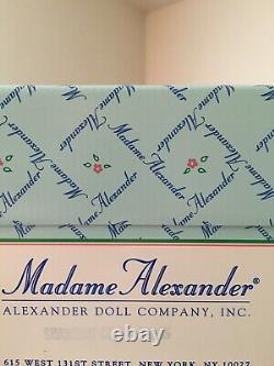 MADAME ALEXANDER 21' Shanghai Cissy 25565 Limited Edition