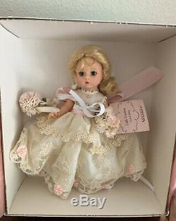 MIB Madame Alexander Doll 2001 Little Countess Nice For Easter