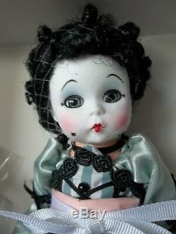 MIB Madame Alexander La Petit Arlequin 45700