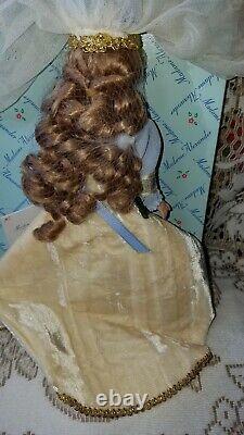 MIB Madame Alexander Renaissance Bride Cissette 10