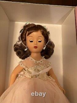 Madam Alexander MIB 14 1951 Mystery Dance doll with box & CD
