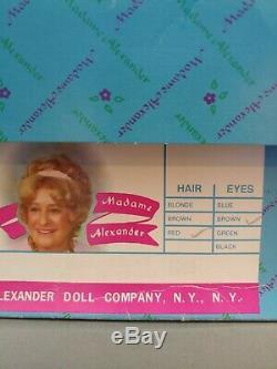 Madam Alexander Rumpelstiltskin and the Miller's Daughter NIB limited edition