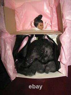 Madame Alexander 10 Cissette Onyx Doll