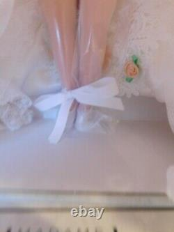 Madame Alexander 10 Limited Ediiton Souther Bride Doll #25985