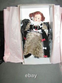 Madame Alexander 10 Queen Elizabeth I 64350 Doll