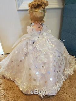 Madame Alexander 10 Splendid Starlight 27840 Ltd. Ed