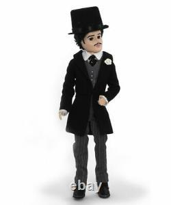 Madame Alexander 10'' Strolling Rhett Butler #64380 Doll LE250 NIB