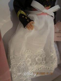 Madame Alexander 10 inch pride and Prejudice dressed doll