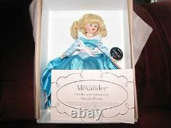 Madame Alexander 12 Sleeping Beauty Doll
