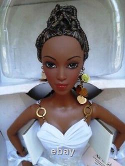 Madame Alexander 16 Doll Amethyst Paris Villiams