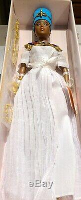 Madame Alexander 16 Nephratiti Queen of the Nile Fashion Doll #50110 New in Box