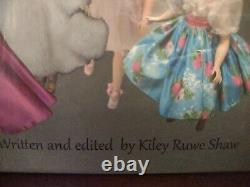 Madame Alexander, 2017 Book The Elise Files By Kiley Rue Shaw Out of Print