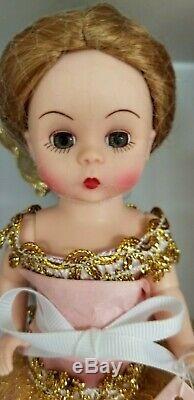 Madame Alexander 2019 Convention 20 Plus Event Doll Dazzling Dancer Nib
