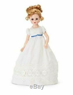 Madame Alexander 2020 PRIDE & PREJUDICE 10 Cissette Doll New
