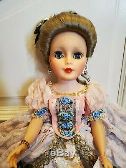 Madame Alexander 21 Cinderella 45501 Ltd Edition 100th Anniv RARE