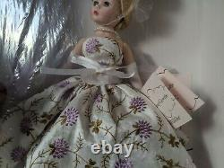 Madame Alexander 38745 evening cissette doll new