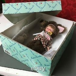 Madame Alexander 43430 March Hare / Alice In Wonderland NEW Original Box