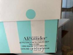 Madame Alexander 50155 Firebird Ballerina 11 Doll The Ballet Collection Box New
