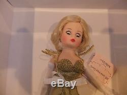 Madame Alexander 50TH Anniversary Cissette10 Doll Limited edition 500 new 45975